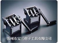 日本白光153电阻切割成形机