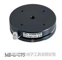 日本KANETEC强力牌MB-L-C75磁性底座