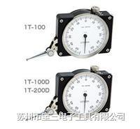 1T-100D水平型杠杆表