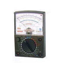 SANWA日本三和/YX-361TR/模拟式万用表