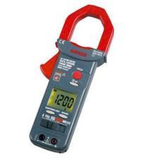 SANWA日本三和/DCL1200R/电流表