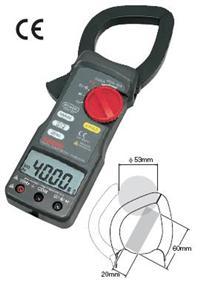 SANWA日本三和/DCM2000R/钳形电流表