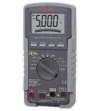 SANWA日本三和/PC500/数字万用表