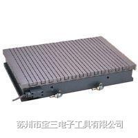 KANETEC强力KCT-4060B水冷式電磁チャック/日本KANETEC牌苏州总代理