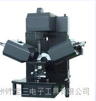 椭圆偏光膜厚量测仪(手动)
