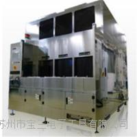 HUGLE藤宫FOUP/FOSB全自动清洁系统UPC-12500