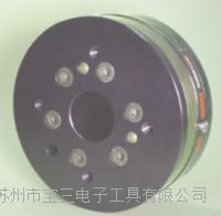 日本blautotec杉本直销6轴力传感器SI-2500-400