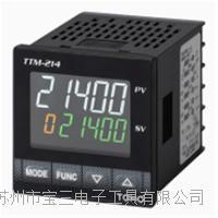 日本东邦杉本优势供应高性能2通道数字指示器控制器TTM-509