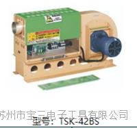 苏州杉本有货日本关西电热热风发生器TSK-17B直销