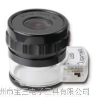 日本SK新泻精机轻型放大镜LSL-26苏州杉本直销