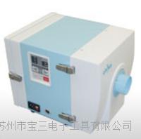 日本CHIKO智科小型大风量除尘机