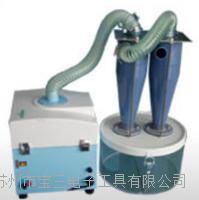 日本CHIKO智科高压除尘机