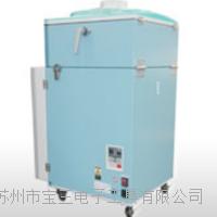 日本CHIKO智科多用途大风量除尘机