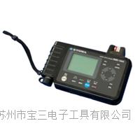 杉本日本KYOWA共和手持数据记录器