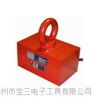 苏州杉本日本kanetec强力永电磁反射器