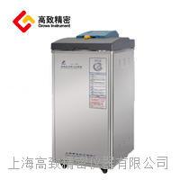 上海申安 立式压力蒸汽灭菌器