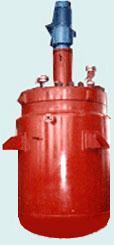 高压釜(反向法兰平盖结构) WHF