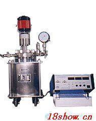 WDF型高压反应釜 WDF