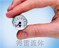微型压力表 MA