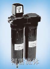 两级式活性炭过滤器
