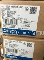 欧姆龙温控器 E5EC-QR2ASM-808 欧姆龙温控器 E5EC-QR2ASM-808