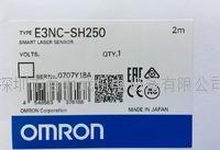 欧姆龙传感器 E3NC-SH250 E3NC-SA51  欧姆龙传感器 E3NC-SH250 E3NC-SA51