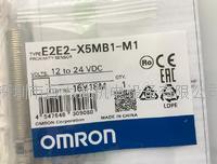 OMRON传感器 E2E2-X5MB1-M1 FH-3050-20