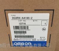 OMRON欧姆龙3G3RV-A4110-ZV1