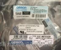 OMRON欧姆龙XS3F-M8PVC4S OMRON欧姆龙XS3F-M8PVC4S