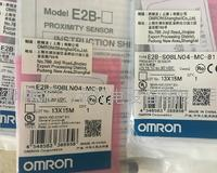 OMRON欧姆龙E2B-S08LN04-MC-B1 OMRON欧姆龙E2B-S08LN04-MC-B1