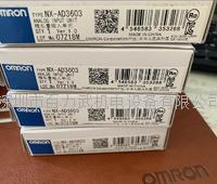 欧姆龙PLC NX-AD3603