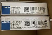 欧姆龙PLC NX-DA3603 NX-AD4203 NX-AD4204