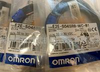 欧姆龙传感器 E2E-S04SR8-WC-B1