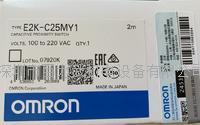 欧姆龙开关 E2K-C25ME1,E2K-C25ME2,E2K-C25MF1,E2K-C25MY1