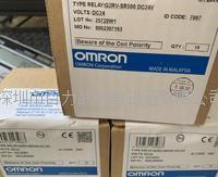 欧姆龙继电器 G32A-A420-VD-2