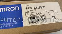 欧姆龙风机 R87F-A1A85HP