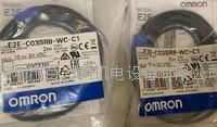 欧姆龙传感器 E2E-C03SR8-WC-C1