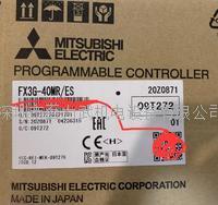 三菱PLC FX3G-40MR-ES