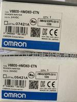 OMRON控制器 V680s-HMD63-ETN