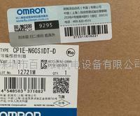 欧姆龙可编程控制器 CP1E-N60S1DT-D