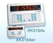 XK315A6地磅仪表