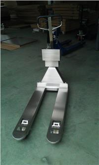 1.5吨不锈钢叉车秤
