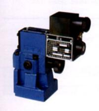GDBW 型5X系列隔爆先导式电磁溢流阀