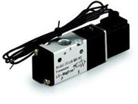 亚德客型电磁阀,3V210-06 3V210-06