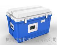 GPRS保温箱温度监控系统
