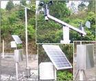 气象站/气象仪/校园气象站(风速、风向、大气温度、大气压力、总辐射)型号:QX89-11