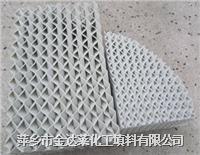 160Y、160X陶瓷孔板波纹填料