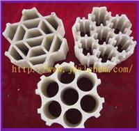 化工设备塔用轻瓷填料  JDL-1
