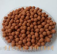黄土球滤料 黄土球 黄土球除臭剂 水质改良净化黄土球