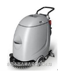 手推式洗地机 GD17